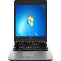 Laptop HP EliteBook 820 G2 i5 - 5 generacji / 8GB / 240 GB SSD / 12,5 HD / Klasa A