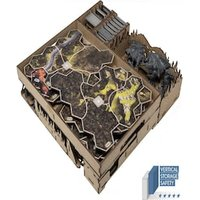 The Lord Of The Rings: Journeys In Middle-Earth Expansions Organizer Insert