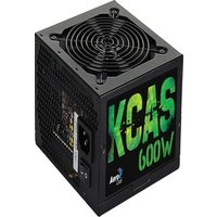 Aerocool KCAS600S - PC power supply unit 600W