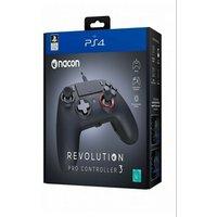 Nacon PS4 Black Revolution Pro Controller V3 Black
