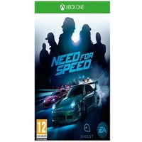Need For Speed 2015 Xbox One (AT PEGI) (deutsch) [uncut]