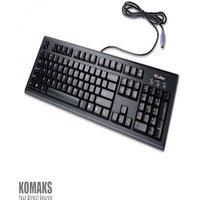 Labtec Standard Keyboard Plus ( Arabic Layout)