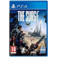 PS4 The Surge - R3 CHN/ENG