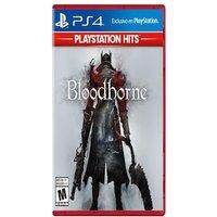 Bloodborne (PlayStation Hits) PS4 (Sony PlayStation