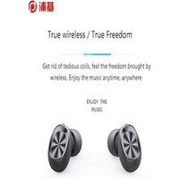 Wirlessx Earphones Tws Bluetooth 5.1 Noise Canceling Headphone Bone Conduction Earphone Hifi Microphone Auricular Gaming