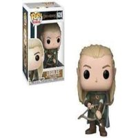 Funko POP The Lord Of The Rings Legolas 628