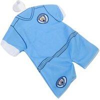 Manchester City F.C. Mini Kit