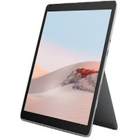 Microsoft Surface Go2 10.5/4Gb/ssd64Gb/w10P/srebrny