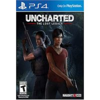 PS4 UNCHARTED THE LOST LEGACY R2