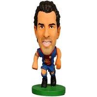 SoccerStarz F.C.Barcelona Cesc Fabregas