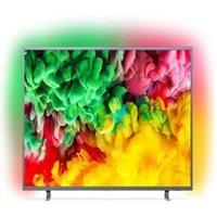 Smart TV Philips 43PUS6703 43 Inch 4K Ultra HD LED WIFI Black