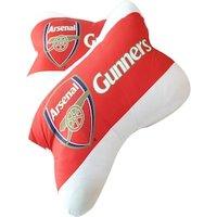 Arsenal F.C. Car Neck Cushion
