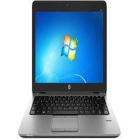Laptop HP EliteBook 820 G2 i5 - 5 generacji / 8GB / 250 GB HDD / 12,5 HD / Klasa A