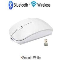 Souris sans fil Bluetooth White