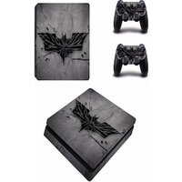 Skin Batman Logo for PlayStation 4 Slim