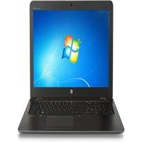 Laptop HP ZBook 15 G3 i7 - 6820HQ / 8GB / 240GB SSD / 15,6 FullHD / M2000M / Klasa A-
