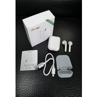 TWS I9S Wireless Earphone Portable Bluetooth 5.0 Headset Invisible Earbud for All Smart Phones