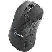 Gembird MUSW-101 Wireless optical mouse, black