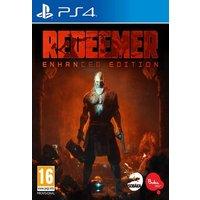 PS4 REDEEMER ENHANCE EDITION R2 (Physical)