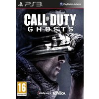 PS3 CALL OF DUTY GHOSTS -