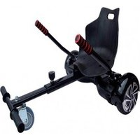Kart for Electric Scooter BRIGMTON BKART-10 6.5-10 Black