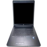 Laptop HP Zbook 17 G3 i7