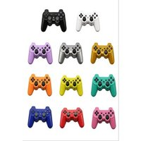 Bluetooth wireless Controller For SONY PS3