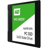 Dysk Ssd Wd Green 2.5″ 240 Gb Sata 6 Gb/s 545Mb/s 465Ms/s