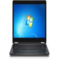 Laptop Dell Latitude E7470 i7 - 6 generacji / 4GB / 120 GB SSD / 14 FullHD / Klasa A -