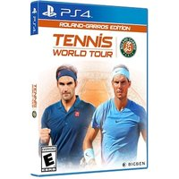 PS4 TENNIS WORLD TOUR ROLAND GARROS EDITION R2