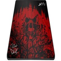 XTP1, Mousepad Large, f0rest