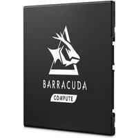 Seagate Barracuda 2.5″ 480 Gb Sata Iii (6 Gb/s) 550Mb/s 500Ms/s