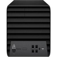 HP Inc. Komputer ProDesk 405 G6 SFF R5-4650 256/8GB/DVD/W10P 293W7EA