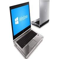 Laptop HP EliteBook 8560P i5 -