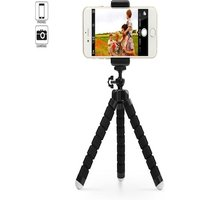 ANDE Portable and Adjustable Tripod Stand Holder