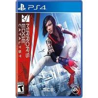 PS4 Mirror Edge Catalys R3 (Physical)