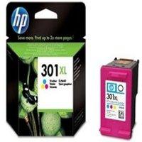 Original Ink Cartridge Hewlett Packard CH564EE Tricolour