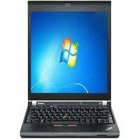 Laptop Lenovo ThinkPad X230 i5 - 3 generacji / 4GB / 320GB HDD / 12,5 HD / Klasa A