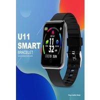 U11 Bracelet intelligent IP68