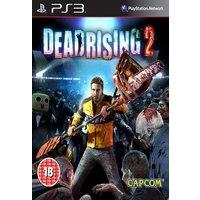 PS3 DEAD RISING 2 R3