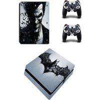 Skin Joker VS Batman for PlayStation 4 Slim