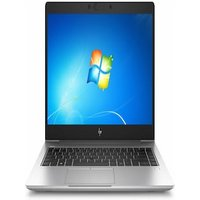 Laptop HP EliteBook 840 G6 i5 - 8 generacji / 8 GB / 250 GB HDD / 14 FHD / Klasa A-