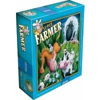 SUPER FARMER DE LUX DREWNIANE FIGURKI