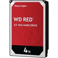 Dysk Twardy Wd Red 4 Tb 3.5