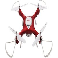 SYMA X25W Drone - 720p HD Camera, 6-Axis Gyro, Indoor and Outdoor Flying, App Support, FPV, Wireless Remote