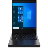 Lenovo Thinkpad L14 Gen 1 14/16Gb/ssd512Gb/w10P/czarny