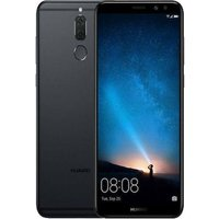 Huawei Mate 10 Lite 4/64GB Black