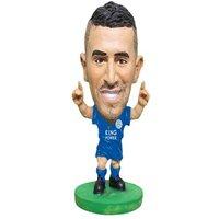 SoccerStarz Leicester City F.C. Riyad Mahrez
