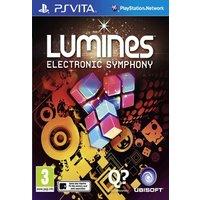 PS Vita Lumines Electronic Symphony R1