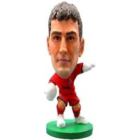 SoccerStarz Real Madrid F.C. Iker Casillas